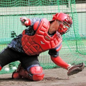 カープ佐々岡監督「坂倉を次のキャッチャーで育てたい。どんどん経験させて2番手捕手でやらせたい」