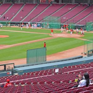 広島マツダスタジアム、7月14日から5000人の観客 年間指定席購入者のみ、一般チケットは払い戻し