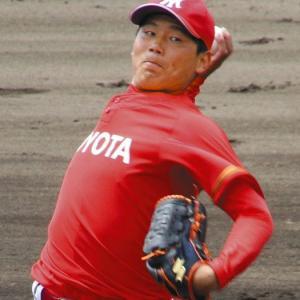 広島ドラ1位予想 日刊スポーツ「栗林」 他紙では「早川」も 異例の予想割れ