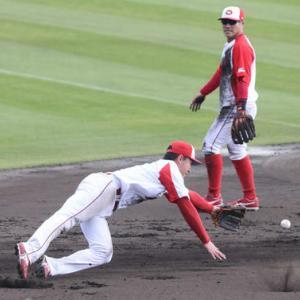 中国新聞「カープは野手も若返りで競争を」「出番失ってる田中&長野&堂林をなぜベンチに置き続けるのか」