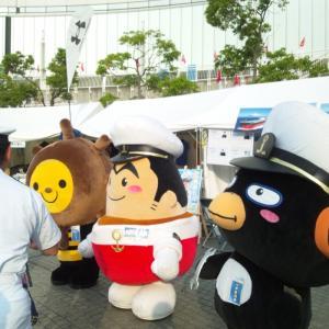 第40回✨横浜開港祭入場制限の効果