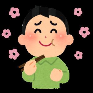 母親の料理←うまい!チェーン店の外食←うまい!コンビニ弁当←うまい!