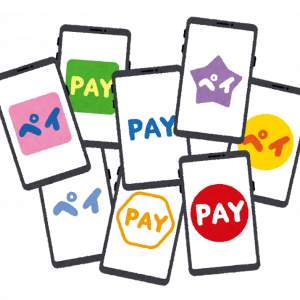PayPay「現金いりません」「かざすだけで決済できます」「送金無料です」←こいつが天下取れなかった理由