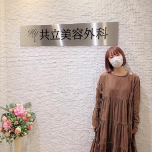 DreamのAyaさんが渋谷院に遊びに来てくださいました!