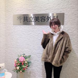 モデルの出岡美咲さんが渋谷院に遊びに来てくださいました★