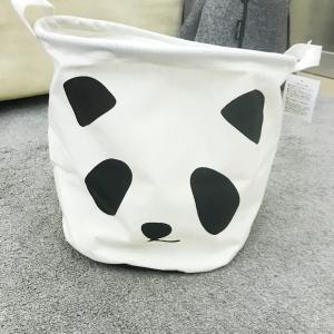 300円shop☆パンダの収納ボックス