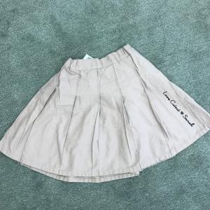 ドンキで購入した激安子供服
