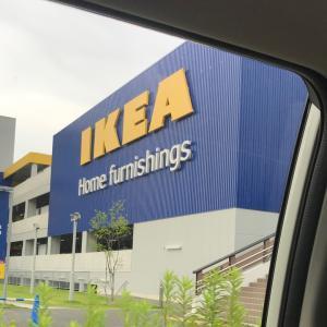 押し入れ収納に最適なIKEAの収納用品