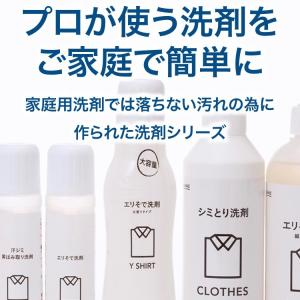 【カインズ】プロが使う洗剤を家庭で簡単に!