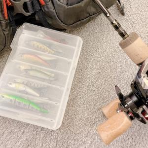 釣り具の整理収納