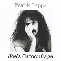 フランク・ザッパ ~ ジョーのカモフラージュ