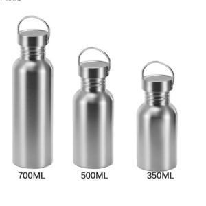 本日のお買い物、水筒「ボトル」