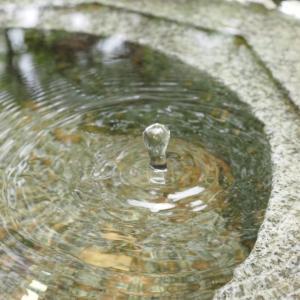 令和カメテク向上倶楽部#26『水を高速シャッターで』