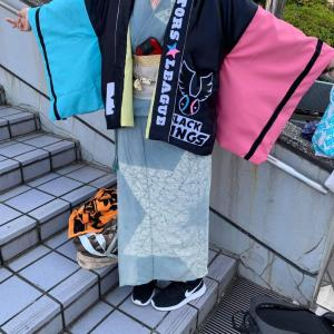 アクターズ★リーグ2021 の覚書
