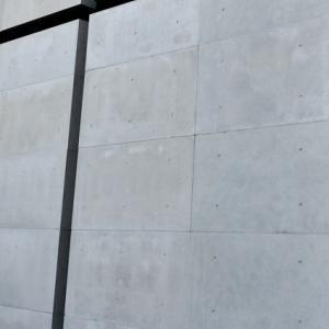 安藤忠雄展 −挑戦−「光の教会」