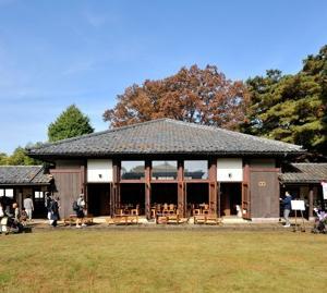 自由学園 南沢キャンパス 〜建物が真と美とを具備すること〜