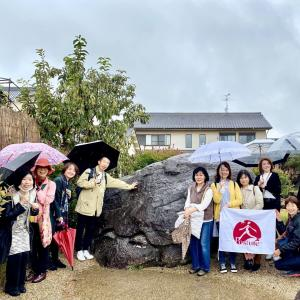 『第2回大人の遠足~飛鳥編』開催しました② 奈良の超お勧め寺院