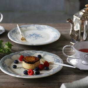 フランスGienの食器:伝統あるものに魅せられて