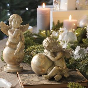 クリスマス飾りがたくさん入荷しました!
