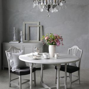 クラッシック&スタイリッシュなBlanc Natureの家具