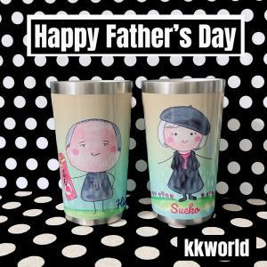 6月20日 Happy Father`s Day!