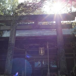 松原諏訪神社