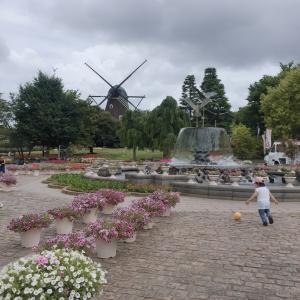 アンデルセン公園♡