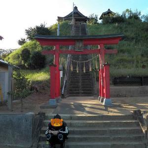熊野神社 その2(千葉県市原市小田部)