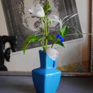 小さな花束で夏を楽しむ 2019 〜小部屋の花