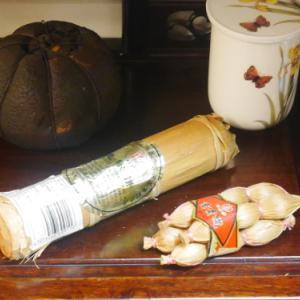 北欧の料理と名茶の会 於 岩茶房
