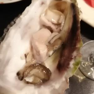 今日 食べたもの 〜海幸ご飯  岩牡蠣 鯛 あさり〜