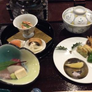 ホテルリゾーピア箱根 〜晩ご飯〜