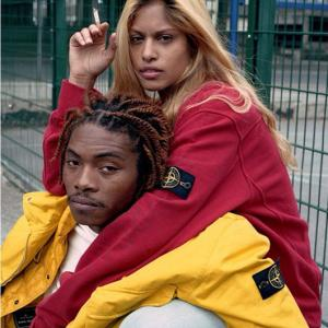 Supreme x Stone Island Fall/Winter 2014 14A/Wストーンアイランド