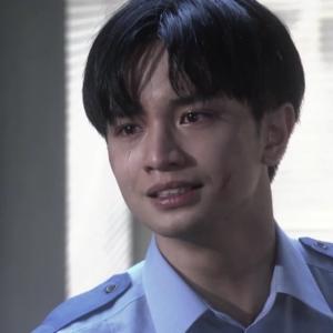 未満警察最終回 カイくんの涙に…