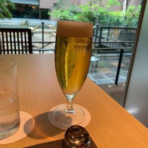 ランチ〜東急ホテル〜