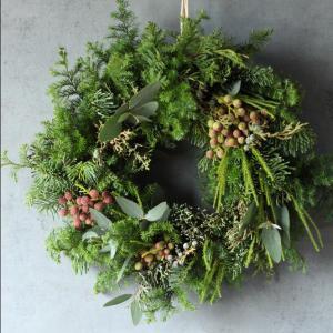 2020 X'mas wreath collection vol.1