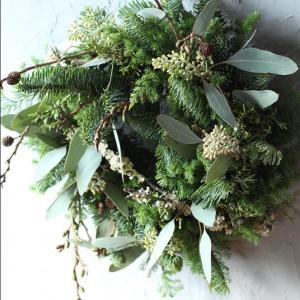 2019 X'mas wreath collection vol.2