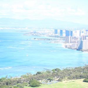 Hawaii 2019←2003