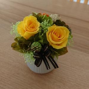夏の花贈りイチオシは黄色