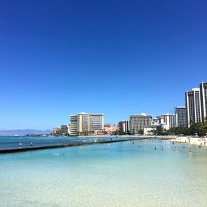 4月のワイキキは&ハワイで人工呼吸器を開発・生産開始&ハワイ旅行中のフェスティバルもチェックして