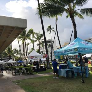 隔離延長決定で観光再開は8月以降に&ハワイ語がいっぱいのマーケット♪ハープウプウ、クーロロとは?