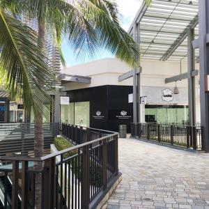 アラモアナセンター、新たに開店した人気ブランド&新規感染者数増加で、営業が禁止されるお店