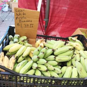 ハワイでこのスポーツはできるのか?&おととい知ったバナナの食べ方…&「2020年夏限定!」商品