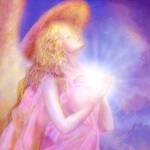 波動を上げて新しい光の時間・サイクルを進むスペシャル個人セッション~女神スペシャル