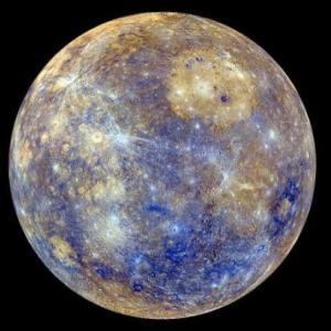 水星、天王星、金星