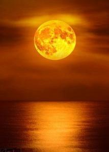 女神アバンダンティア・満月一斉遠隔ヒーリング