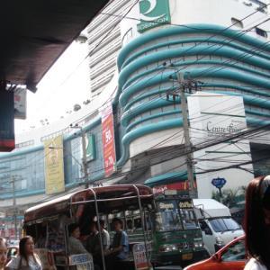 【タイ20日目②】日本人が入り込めない場所
