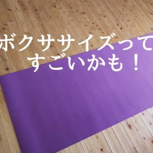 【ダイエット】ボクササイズの意外な効果