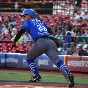 メキシコWL関根、最近10試合は打率.412 8打点 5盗塁と好調