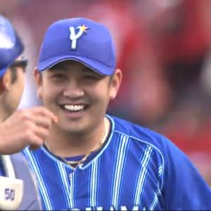 野球ライターさん「DeNAの戦力低下を狙いたい巨人が、山崎の獲得に乗り出す可能性は十分にありそう」